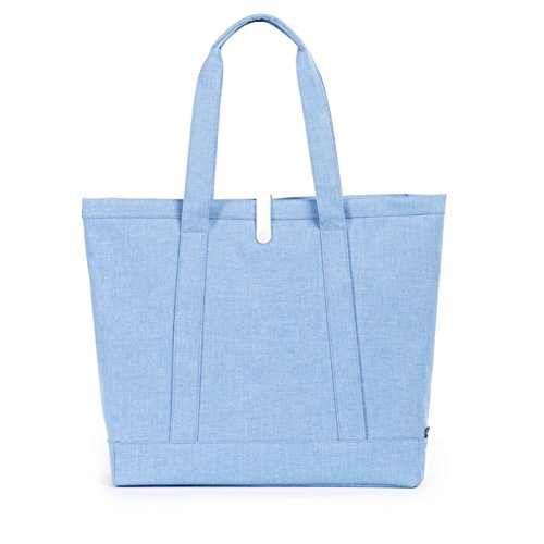 Herschel Supply Co. Market X-Large Travel Tote, Chambray, One Size by Herschel Supply Co. (Image #3)