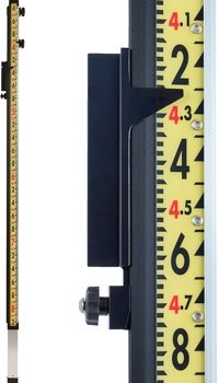 LASERLINE DIRECT ELEVATION LENKER GRADE ROD FOR LASER ()