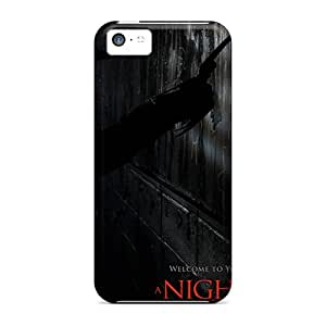 Special LastMemory Skin Case Cover For Iphone 5c, Popular Freddy Krueger Phone Case