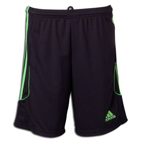 Training Squadra (adidas New Men's Squadra 13 Shorts Black/Infrared Medium)
