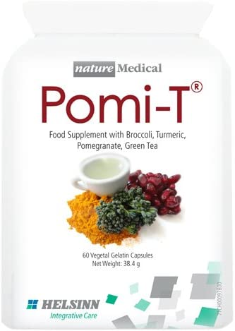 Pomi-T Pomi-T Polyphenol Food Supp 60 capsule