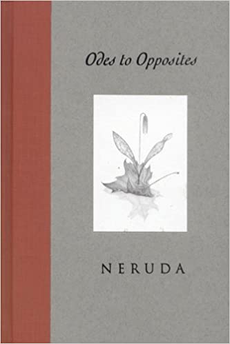 Image result for cover ode to opposites