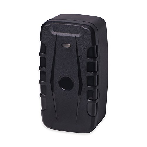 3G GPS Tracker Car Tracking Device Vehicle GPS Tracker Magnetic WIFI GPS Locator 20000mAh Battery Waterproof IP67 Prazata (3G Tracker 20000mAh Battery) by Prazata (Image #1)