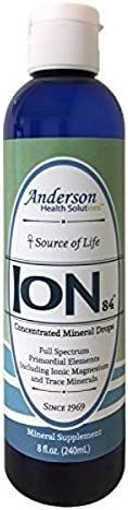 Andersons Solutions ION84 Concentrated Primordial