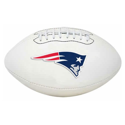 (NFL Signature Series Full Regulation-Size Football)