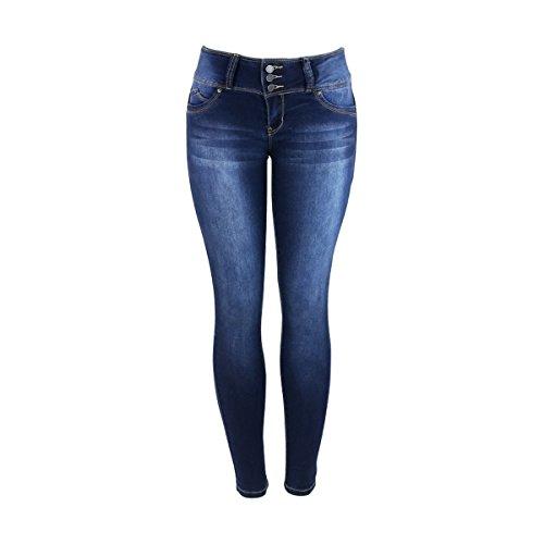 Women's Classic Better Butt Jeans (Ymi Skinny Jeans)