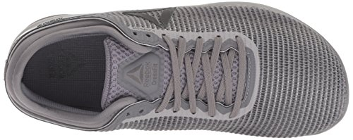 Tin Shark Trainer Reebok 0 Women's D Ash Flexweave Grey Nano Cross CROSSFIT 8 Grey 8q6wz1Sq