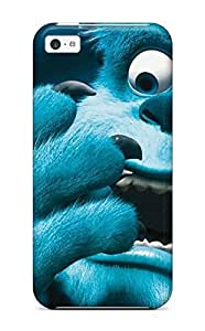 Cute Tpu Jonathan J Harris Monsters Inc Monsters Inc Case Cover For Iphone 5c