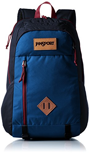 Jansport Hydration Pack - Jansport Fox Hole Midnight Sky Backpack