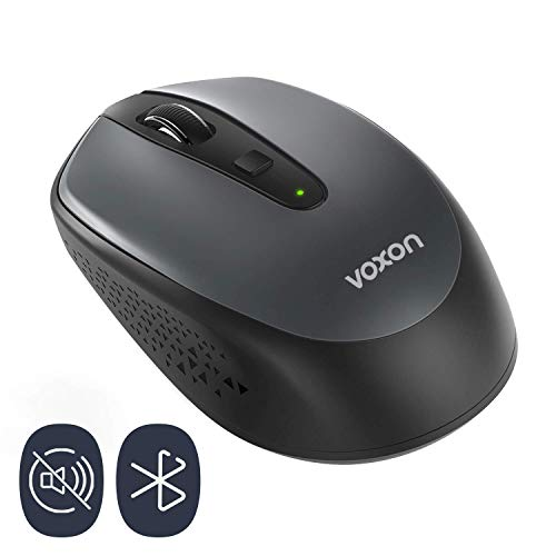 VOXON Portable Bluetooth Noiseless Adjustable product image