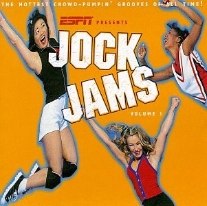 Stadium Jams (ESPN Presents: Jock Jams, Volume 1)