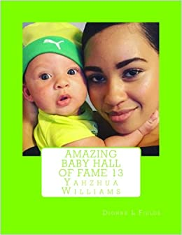 Amazing Baby Hall of Fame 13: Volume 13 (13th Inductees)