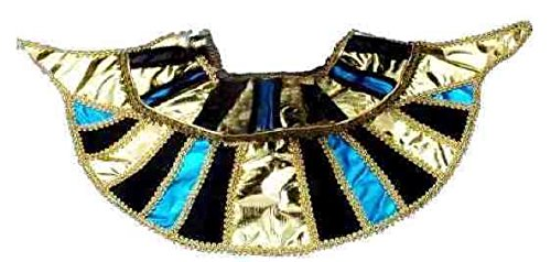 Accessory Costume Character (Forum Novelties Incredible Character Egyptian Costume Collar)