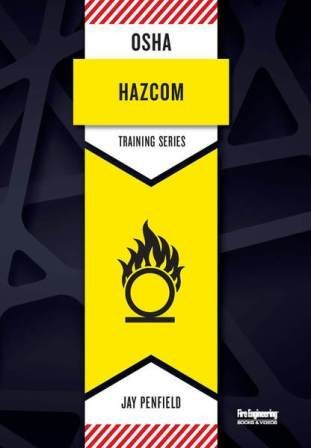 Hazcom (Osha Training Series)