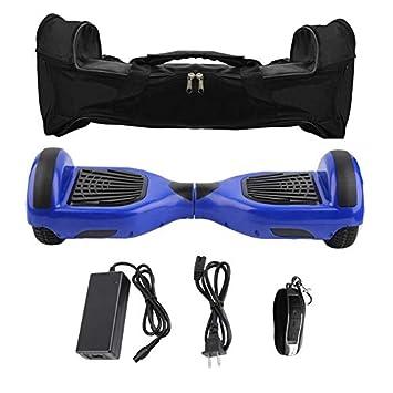 Patinete eléctrico de 2 Ruedas con Altavoz Bluetooth: Amazon ...