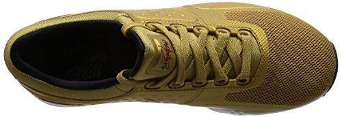 Nike Womens Air Max Zero Qs Scarpa Da Corsa Oro
