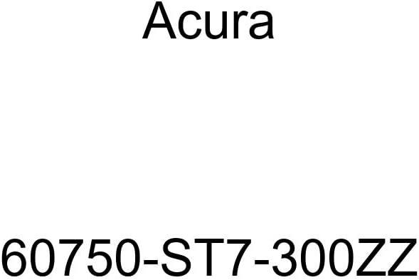 Genuine Acura 60750-ST7-300ZZ Shock Absorber Housing
