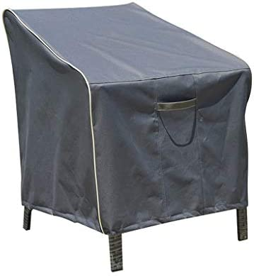 Amazon.com: MAGFYLY Double Sofa Cover, Garden Waterproof ...