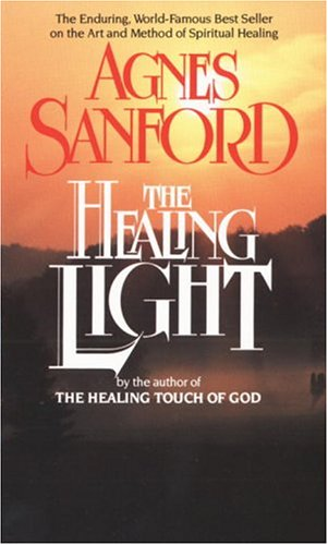 Healing Light Agnes Sanford product image