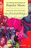 Popular Music, Donald Clarke and Richard Newnham, 0140513701
