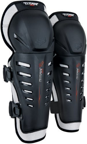Race Titan Racing Fox (Fox Racing Titan Race Knee/Shin Guards)