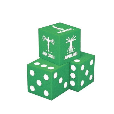 FlagHouse Fitness Dice