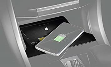 Amazon Com Honda 08u58 Tba 100 Wireless Charger Kit Automotive