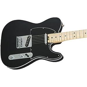 Fender American Elite Telecaster - Mystic Black
