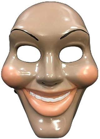La Purga Original Cara Película Máscara - Disfraz de ...