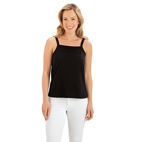 Womens Square Neck Camisole Tops