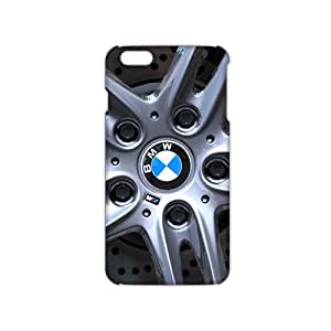 ANGLC bmw car logo (3D)Phone Case for iphone 4 4s