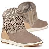 EMU Australia Numeralla Womens Cow Leather Shoe Casual/Balance