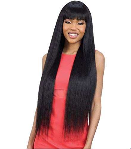 Mayde Beauty Synthetic Free Part Axis Touch Sleek SLEEK Wig Sales - Fees free!! CH