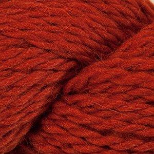 Cascade Yarns Baby Alpaca Chunky Burnt Orange #631 ()