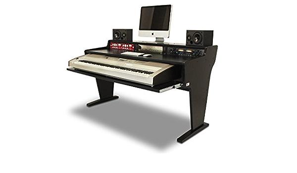 Spike 88 teclado Studio desk: Amazon.es: Instrumentos musicales