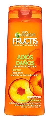 Garnier - Champú Fructis Adiós Daños 300 ml