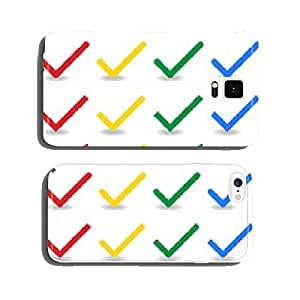 Hook collection colorful cell phone cover case iPhone6 Plus
