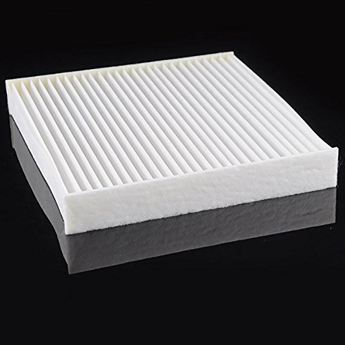 Carrep Cabin Air Filter Engine Filter for TOYOTA 87139-07010