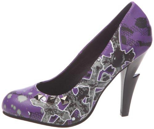 Escarpins Tuk A8095l Femme A8095l Tuk Violet Escarpins Violet Tuk Femme 0aBwCq60