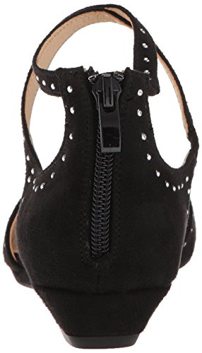 CL LaundrySMILE GamuzaBlack mujer Smile by Chinese SUEDE Para Suede Negro rTqr4Zx