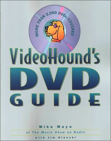 Videohound's DVD Guide