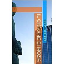 Il giovane di Mozia (Italian Edition)