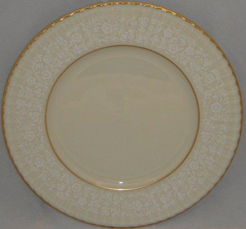 - Lenox Citation Lace Bread & Butter Plate
