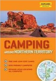 Book Camping Around Northern Territory