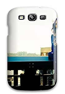 Galaxy High Quality Case/ Woman Celebrity JPfpaud1806fMvPp YY-ONE For Galaxy S3
