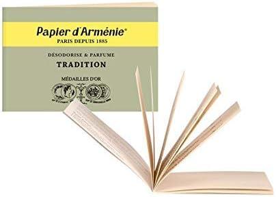 Papier D Armenie Armenian Paper Tradition Booklet 5 X Booklets Amazon Co Uk Health Personal Care