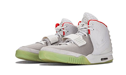 sale retailer 66dec 37f14 AIR YEEZY 2 SP  RED OCTOBER  – 508214-660