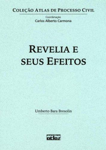 Download Revelia e Seus Efeitos PDF