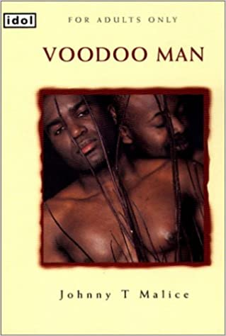 Voodoo Man (Idol)