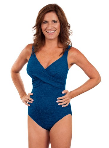 Chlorine Resistant Swimsuit - 7